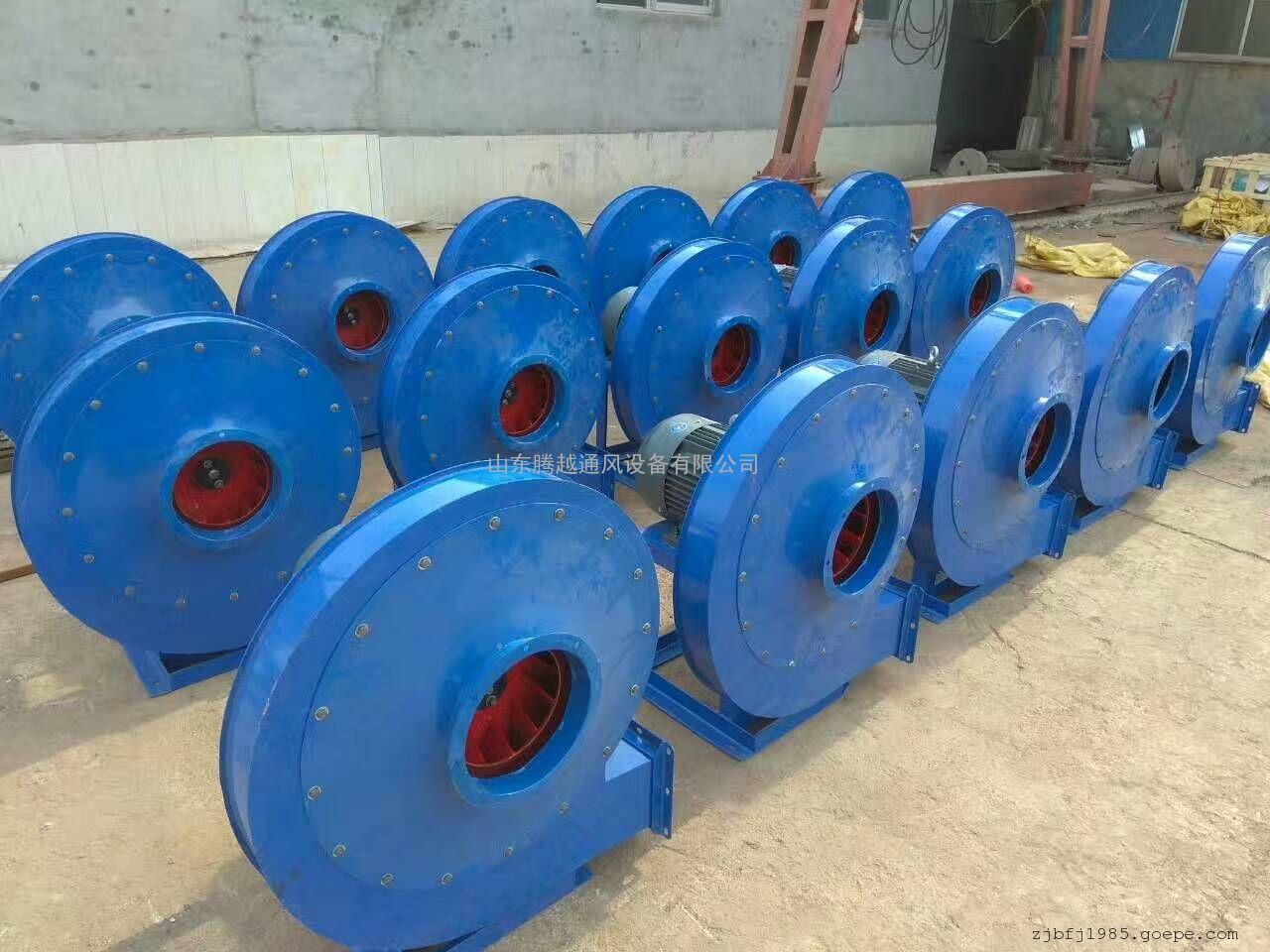 低噪音环保节能通风机/高压风机供应/2.2KW高压风机