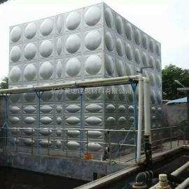 长沙英诺不锈钢水箱有限公司