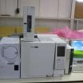 日本岛津气相色谱质谱联用仪GCMS