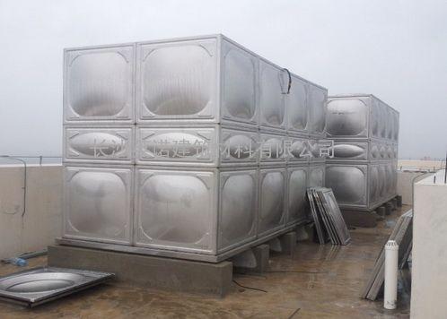 长沙18立方不锈钢水箱
