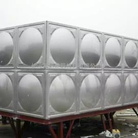 长沙太阳能组合式不锈钢水箱