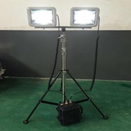 工程移动照明车三角架照明灯防汛移动照明车移动照明车价格厂家