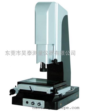 MHV-2010A影像测量仪/全自动二次元/3D影像仪
