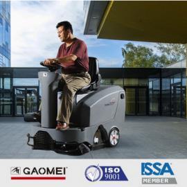 驾驶式扫地机智能型扫地车双刷机动扫地机高美S-MINIS