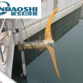 蓝宝石厂家直销QJB型潜水推进器