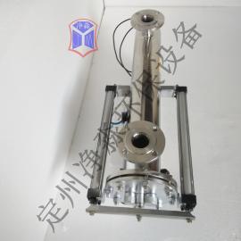 自动清洗式紫外线消毒器JM-UVC-150紫外线杀菌器