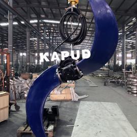 低速潜水推流器 污水处理设备生产厂 南京凯普德 kapud