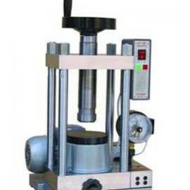 厂家专业生产销售北京DY-24A防护型手动压片机