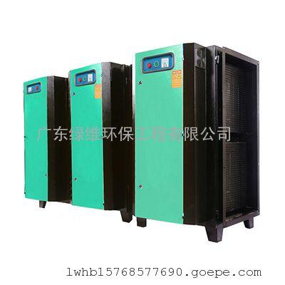 惠州废气处理之低温等离子净化器 惠州环保公司