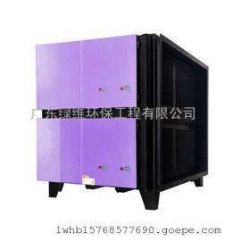 惠州环保公司 惠州废气处理之油烟净化器