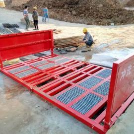江西赣州工程车辆洗轮机厂价直销