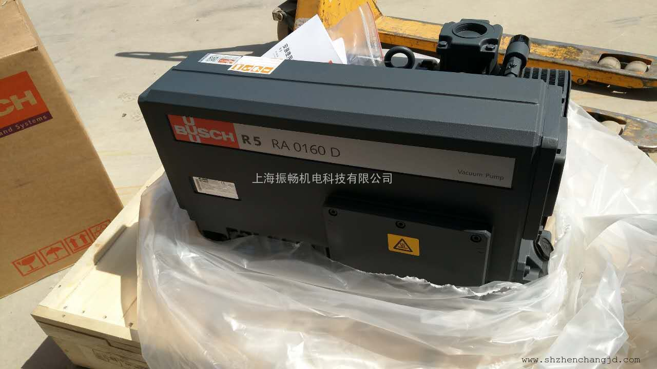 BUSCH普旭真空泵RA0302D 503优惠