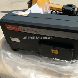 BUSCH真空泵RA0160D 501普旭真空泵现货,批发价格