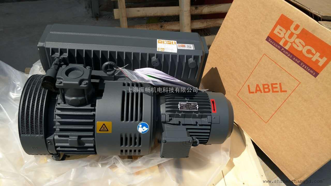 浙江包装机BUSCH博旭真空泵RA0302D 503优惠