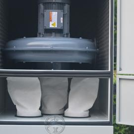 精密磨床专用工业吸尘器*气缸式吸尘器