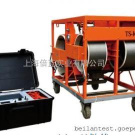 TS-K100全自动型超声成孔成槽检测仪