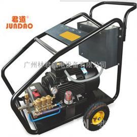 厂家直销电动清洗机 冷凝器散热器高压清洗机