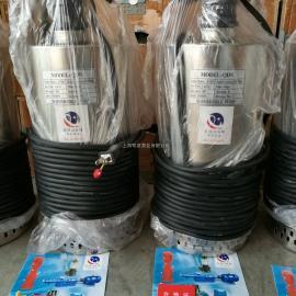 QDN型不锈钢潜水泵