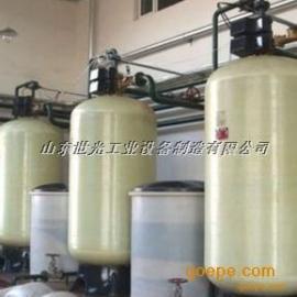 供应软水器、软化水处理设备、钠离子交换器