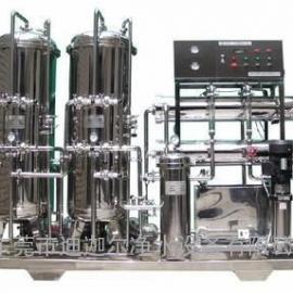 软化水设备 家用玻璃钢软水机 工业一体式全自动软水机