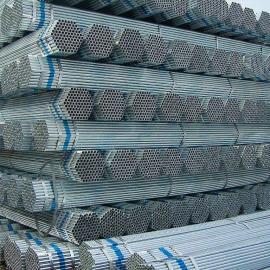云南昆明镀锌管生产厂家