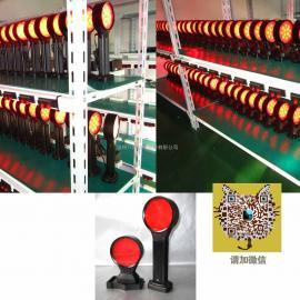 FD5830,【FD5830】双面方位灯,伸缩方位灯,铁路方位信号灯