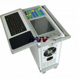 HVJB6600六相微机继电保护测试仪 六相综合保护校验仪 综保仪