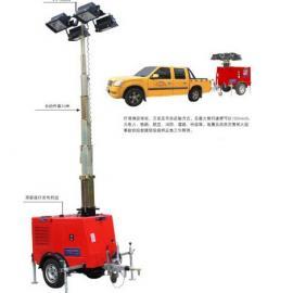 防汛移动照明车抢修移动照明车工程移动照明车移动照明车厂家