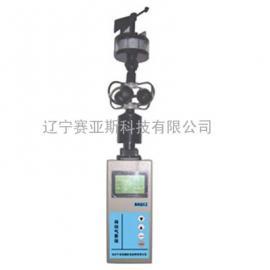 手持式自动气象站SYS-NHQXZ1809