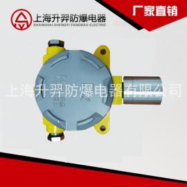 防爆可燃气体探测仪