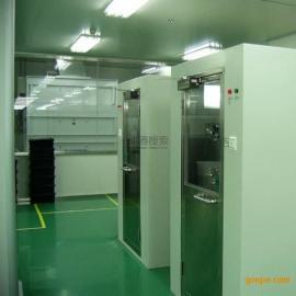 广西实验室风淋室