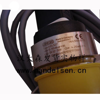 JUMO 温度传感器/JUMO 久茂全系列选型报价促销