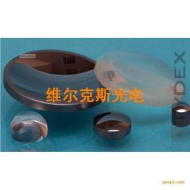 进口俄罗斯Tydex丨太赫兹透镜 高阻硅透镜 TPX透镜