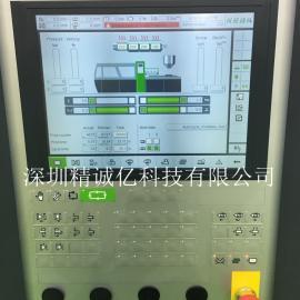 KEBA OP350面板 触摸屏 显示屏