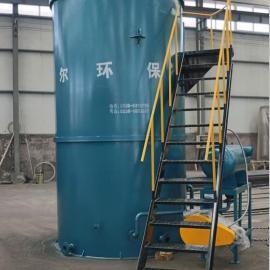 溶气气浮机竖流式溶气气浮机辅流式溶气气浮机