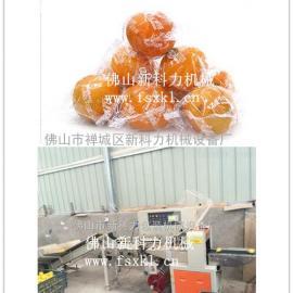 枕式脐橙包装机,脐橙包装机厂家,哪个品牌脐橙包装机好用?