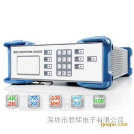 �n��精�R H4K HDMI2.0高清信��l生器