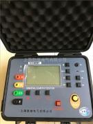 土壤电阻率测试仪/岩土电阻率测试仪