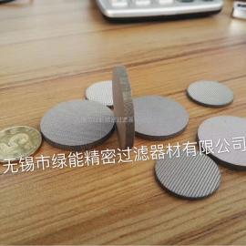 不锈钢滤片规格用途 无锡不锈钢滤片厂