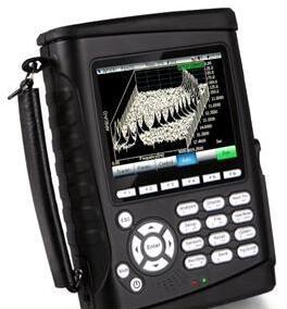 美国晶钻CoCo80机械故障监测分析仪