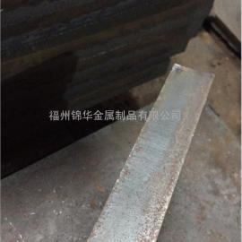 T=25MM碳钢板等离子切割加工