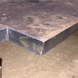 20MM碳钢等离子切割