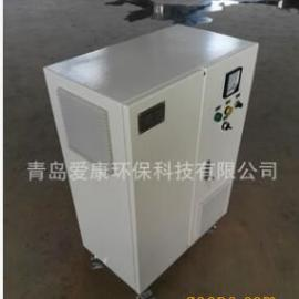80g小型空气源臭氧发生器价格消毒 杀菌 水处理 脱色