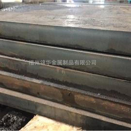 T=30MM碳钢板等离子切割加工