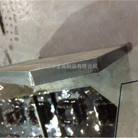 T=14MM碳钢板等离子切割加工