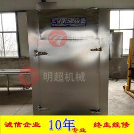 大黄烘干箱 金银花烘干房 明超机械中药材烘干箱