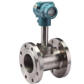 湖南DN100管道式智能电容型自来水靶式流量计
