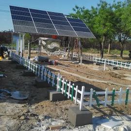 六安太阳能微动力污水处理设备