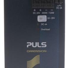 德国PULS开关电源QS20.244德制原装特供