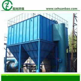 气箱式脉冲袋式除尘器-阳光环保-脉冲袋式除尘器厂家